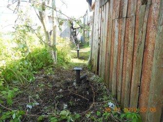 Винтовые сваи 89 диаметра под забор